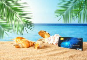 Reis & annuleringsverzekering creditcard