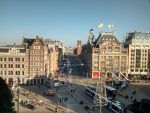 Amsterdam Koploper Creditcard Acceptatie
