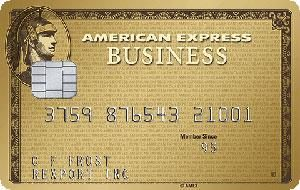 American Express Business Gold aanvragen