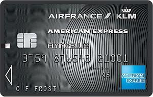 american express flying blue platinum