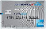 american express flying blue silver card