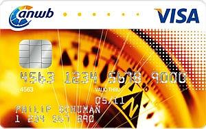 ANWB Visa Card Bijzonderheden