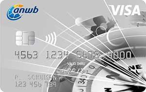 ANWB Visa Silver Creditcard
