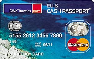 gwk travelex prepaid creditcard