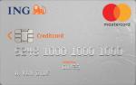 ING creditcard vergelijken? Zie Mastercard kosten & verschillen