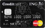 ING Creditcard opzeggen