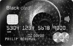 Black Card Mastercard: Zie Creditcard Kosten, Limiet & Info