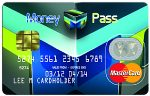 moneypass prepaid card