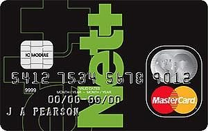 Neteller MasterCard Prepaid Creditcard