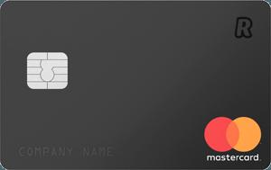 Revolut Business Prepaid Card