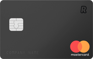 revolut businesscard black